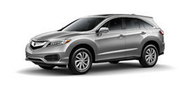 New Acura RDX in Highland Park