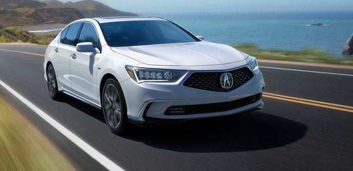 New Acura specials near Highland Park, IL