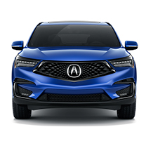 New RDX at Pauly Acura